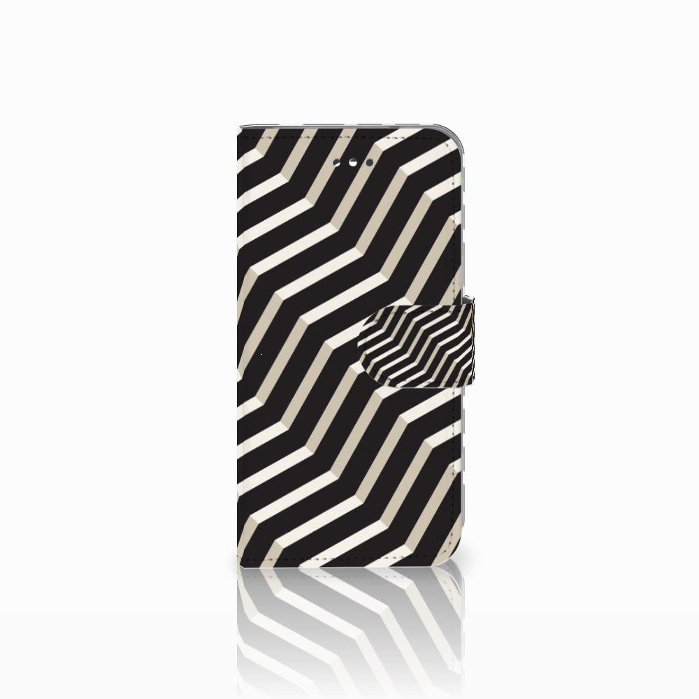 LG X Screen Bookcase Illusion