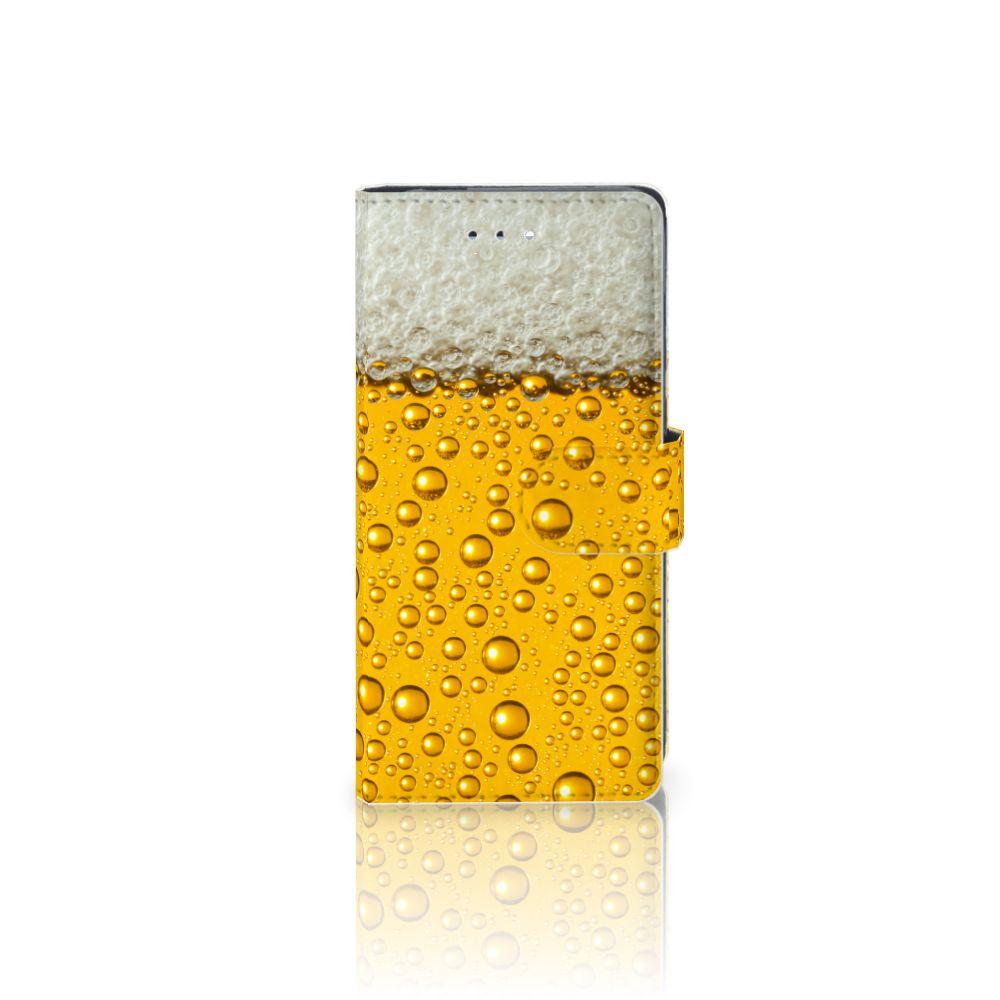 Huawei P9 Uniek Boekhoesje Bier