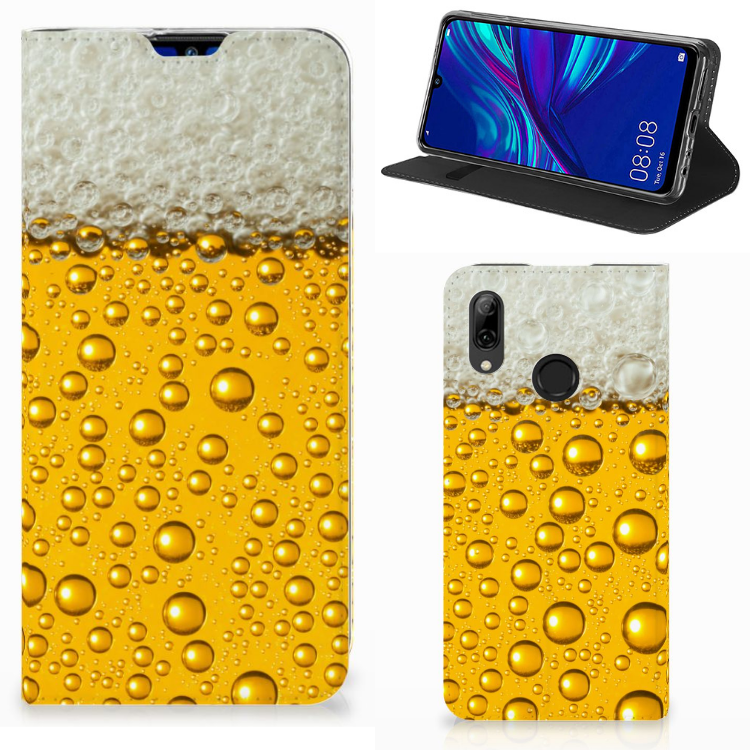 Huawei P Smart (2019) Flip Style Cover Bier