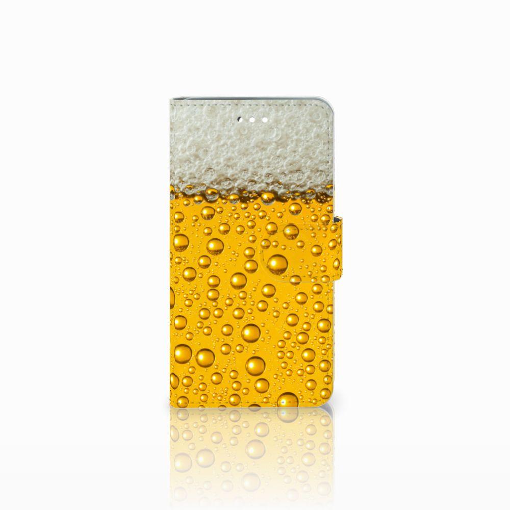 Wiko Harry Uniek Boekhoesje Bier