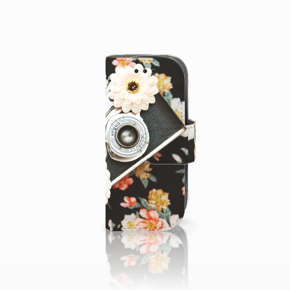 Nokia 3310 (2017) Uniek Boekhoesje Vintage Camera