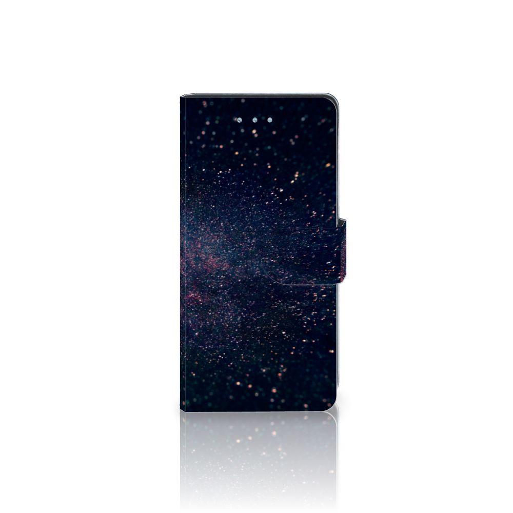 Huawei P9 Lite Boekhoesje Design Stars