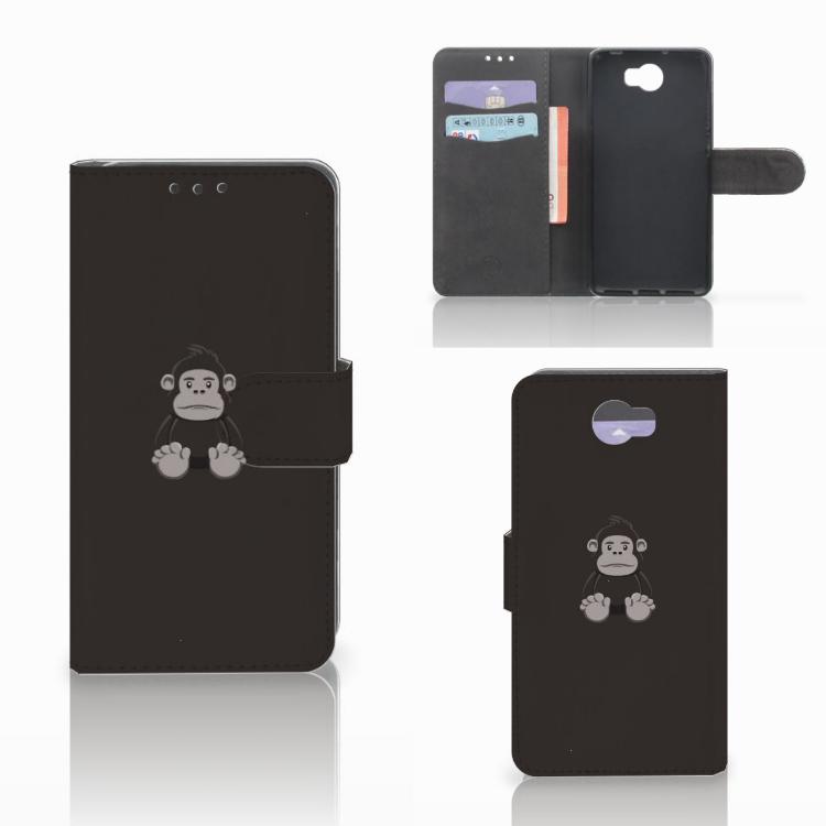 Huawei Y5 2 | Y6 II Compact Leuk Hoesje Gorilla