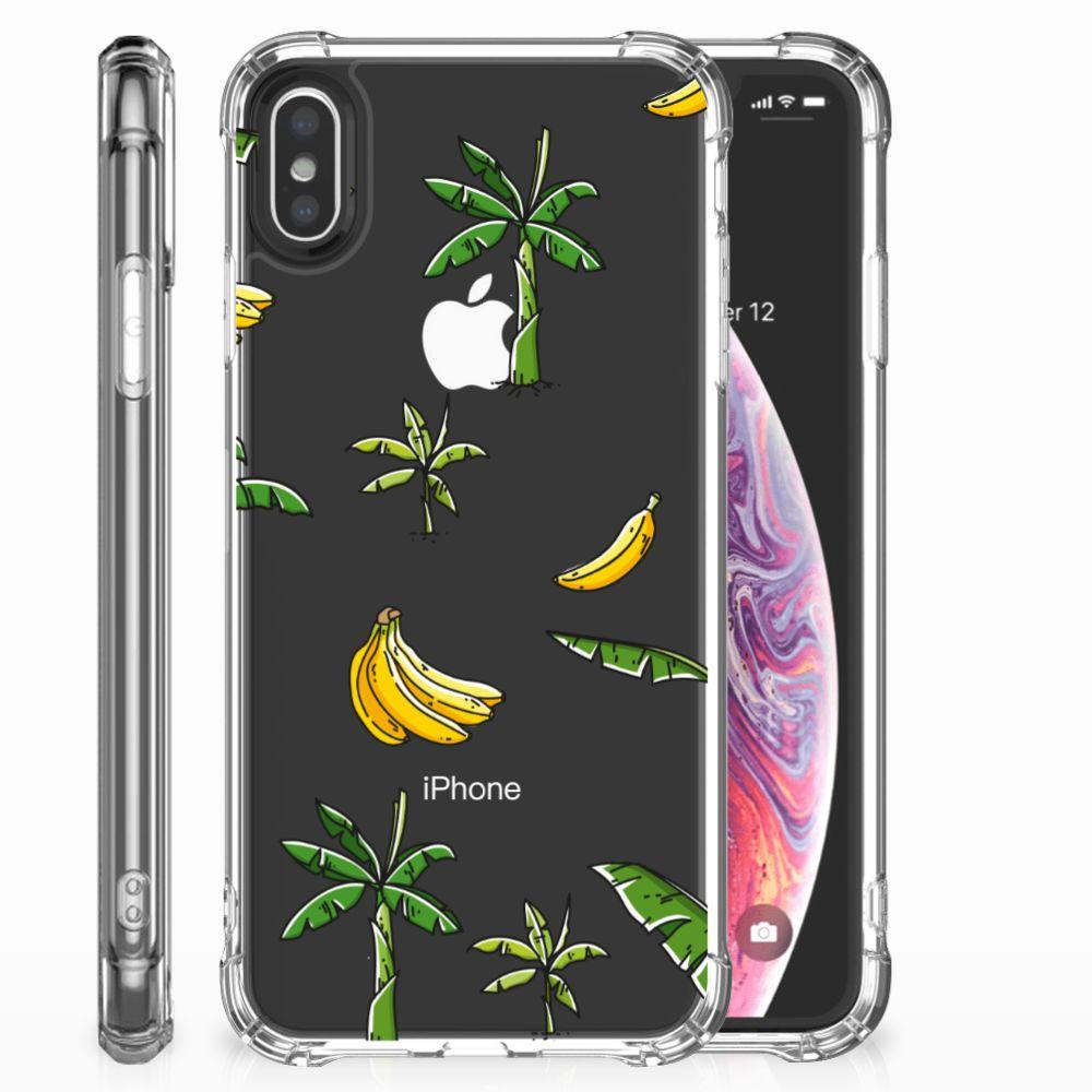 Apple iPhone X | Xs Case Banana Tree