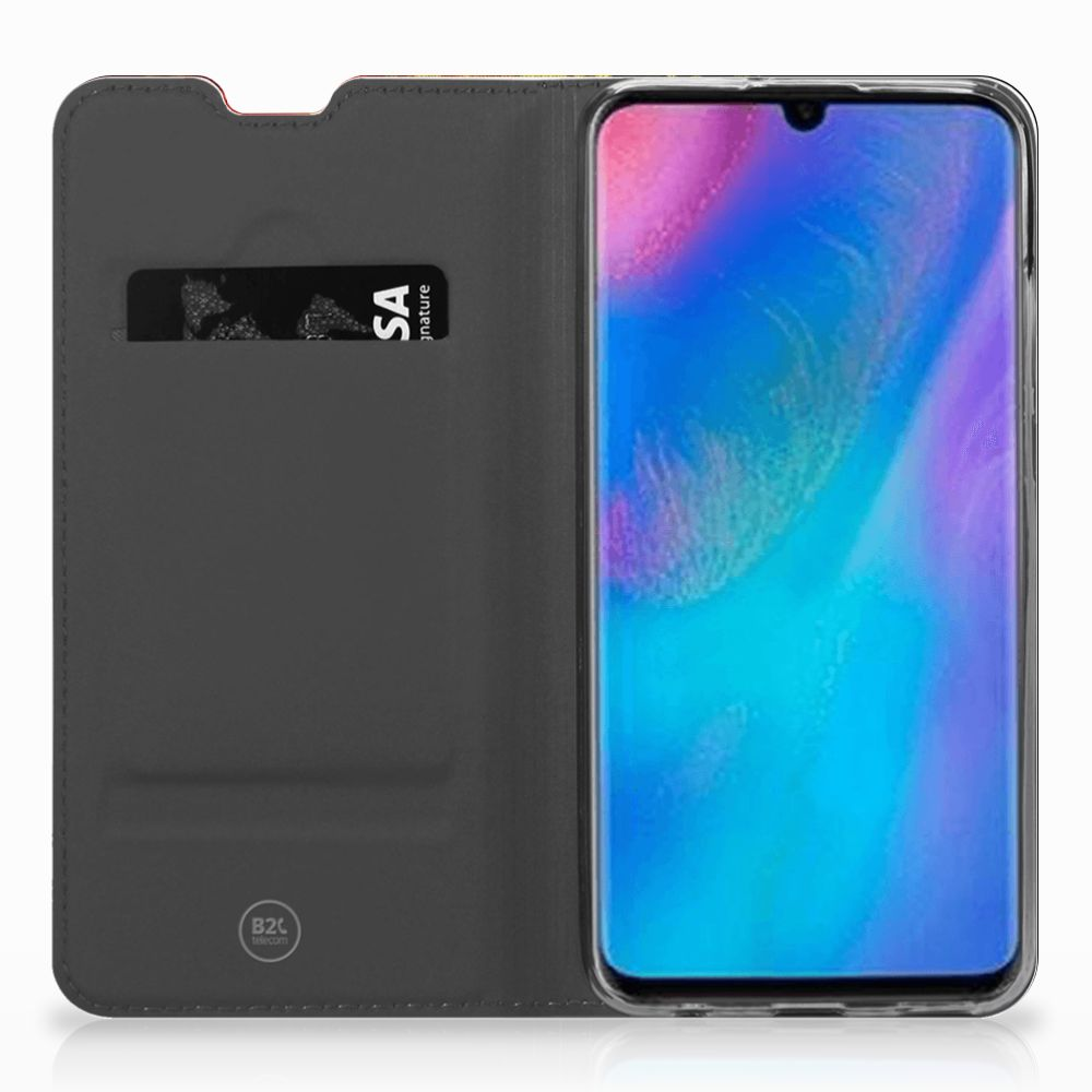 Huawei P30 Lite New Edition Standcase België