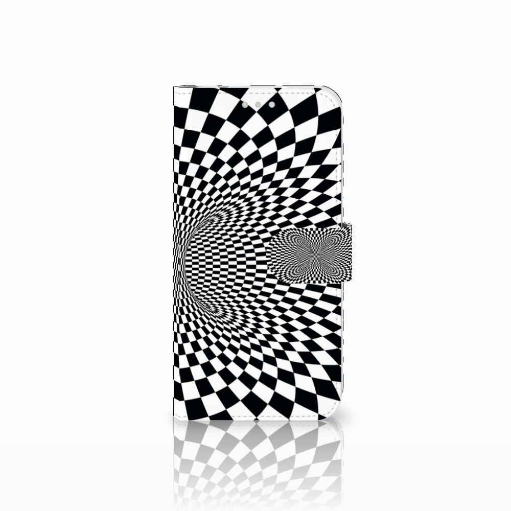 Huawei P20 Pro Bookcase Illusie