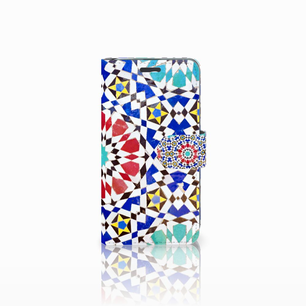 Acer Liquid Z520 Boekhoesje Design Mozaïek