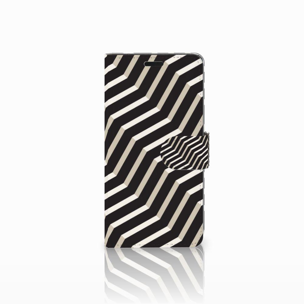 HTC Desire 530 Bookcase Illusion