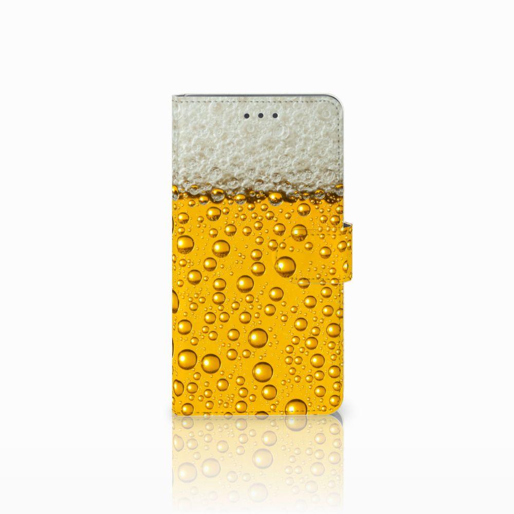 Huawei Honor 5X Uniek Boekhoesje Bier