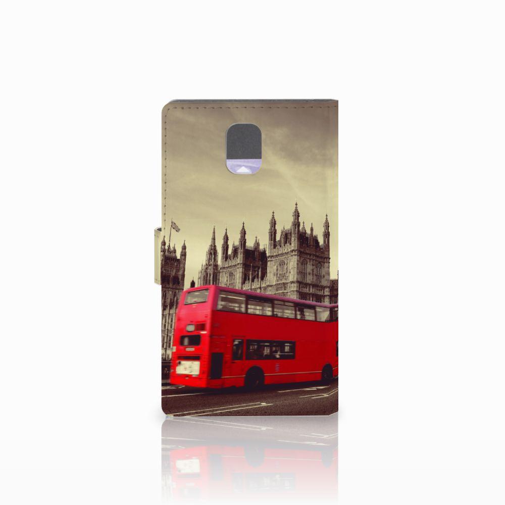 Samsung Galaxy Note 3 Flip Cover Londen
