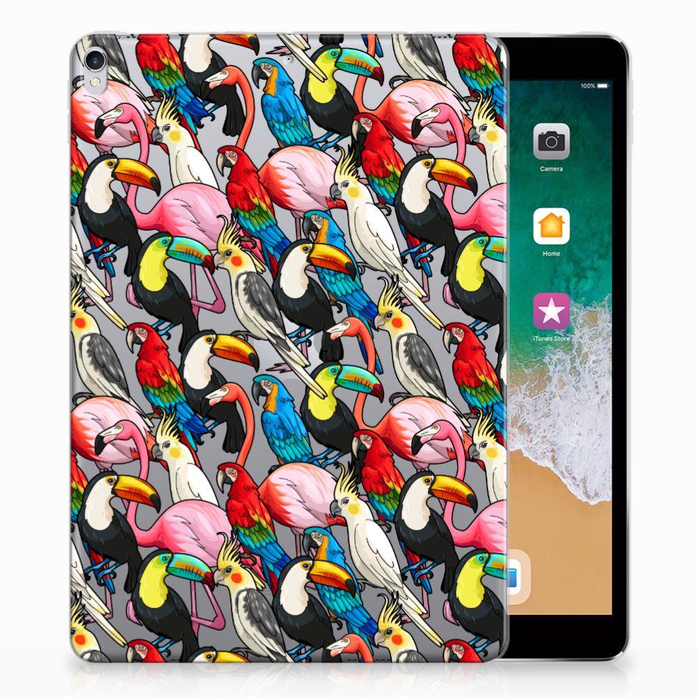 Apple iPad Pro 10.5 Back Case Birds