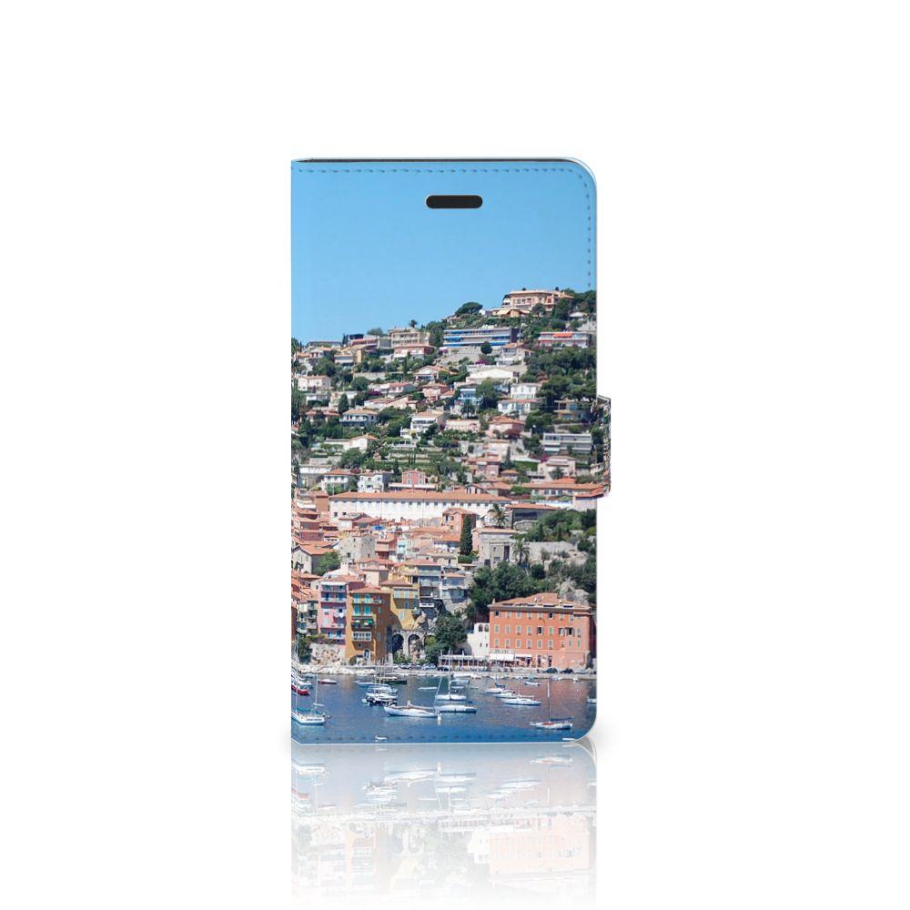 Samsung Galaxy A7 2017 Boekhoesje Design Frankrijk