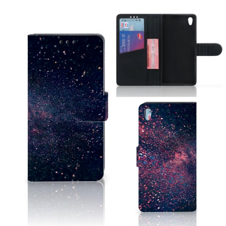 Sony Xperia Z5 | Z5 Dual Bookcase Stars
