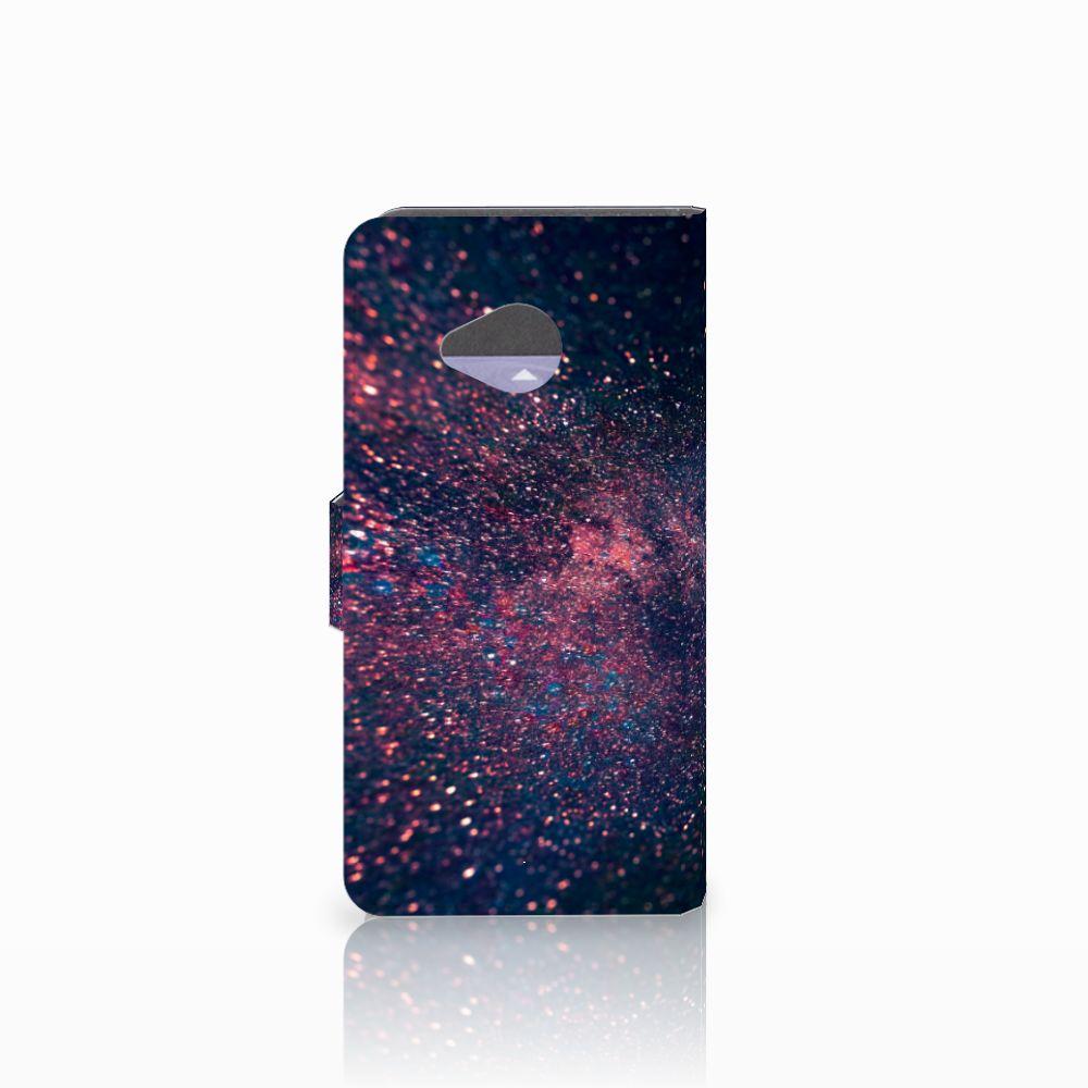 HTC U11 Life Bookcase Stars