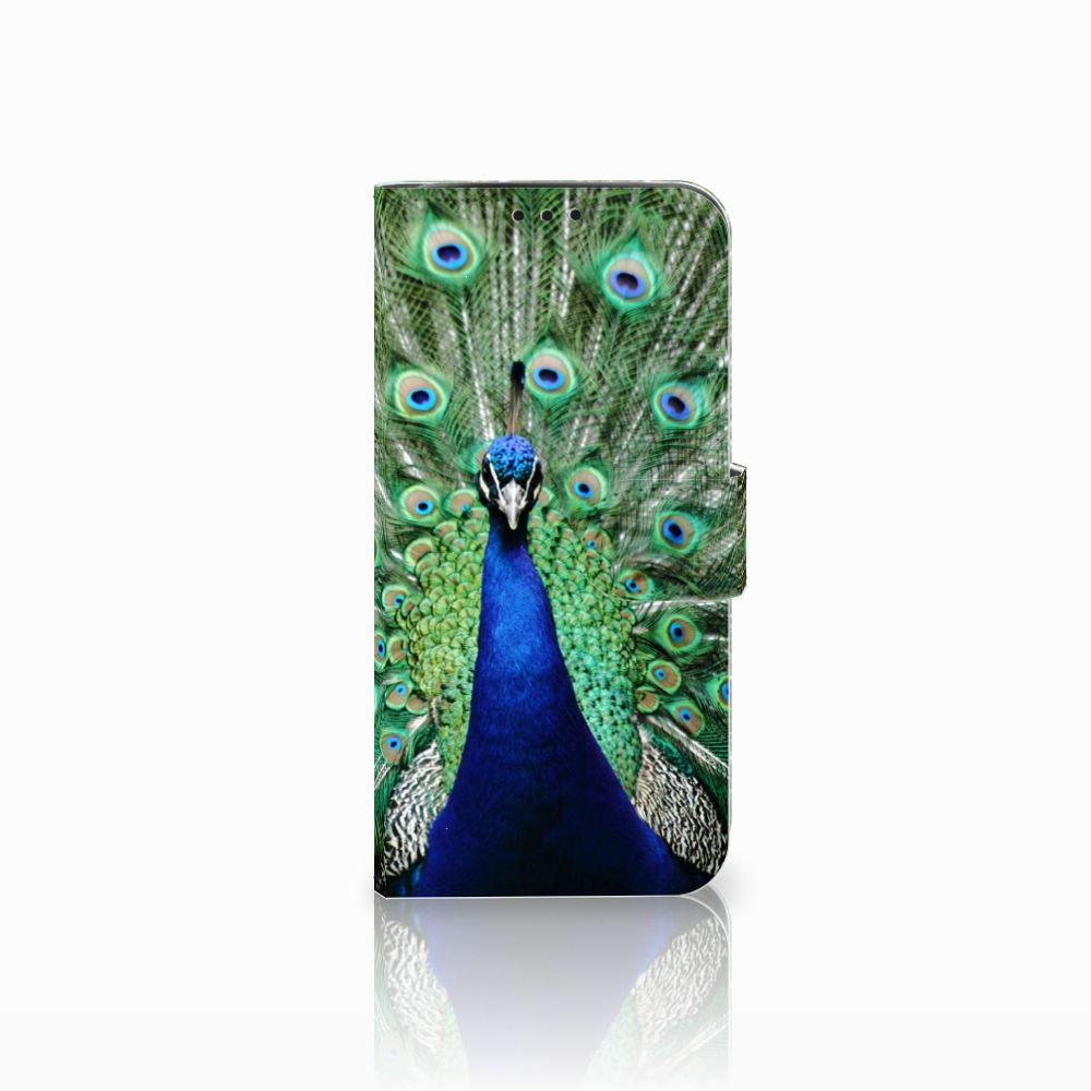 Xiaomi Pocophone F1 Boekhoesje Design Pauw
