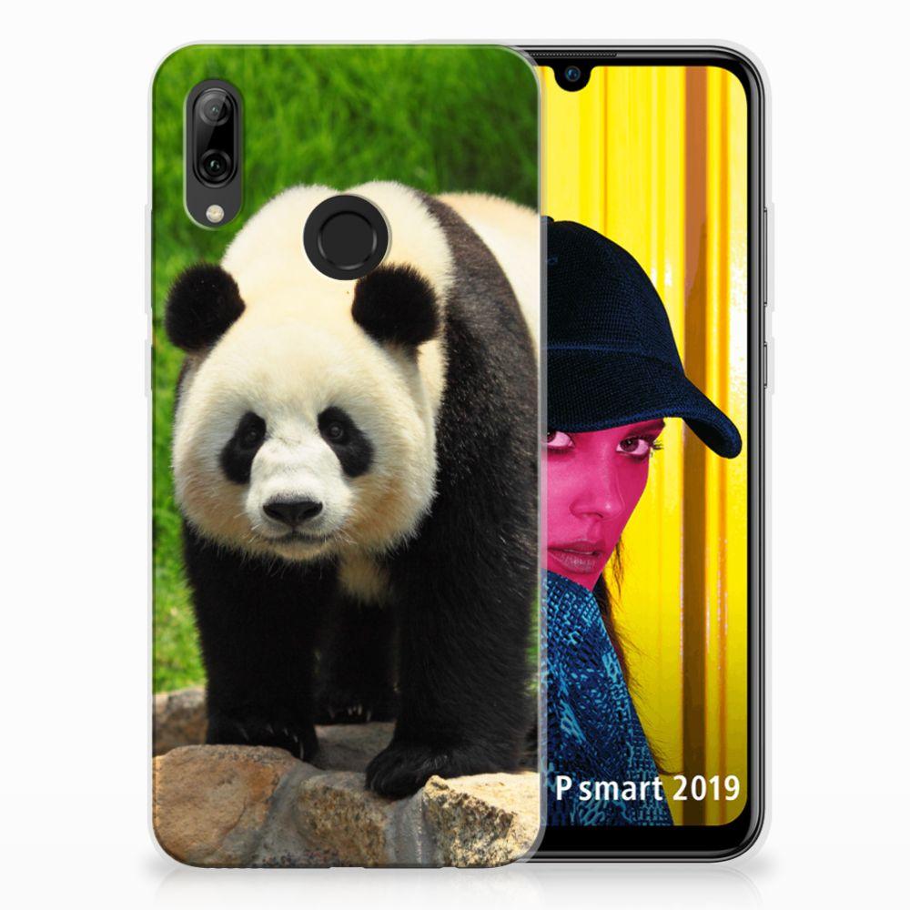 Huawei P Smart 2019 TPU Hoesje Design Panda