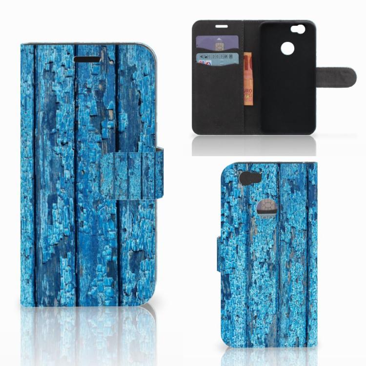 Samsung Galaxy J3 2016 Standcase Hoesje Design Kompas