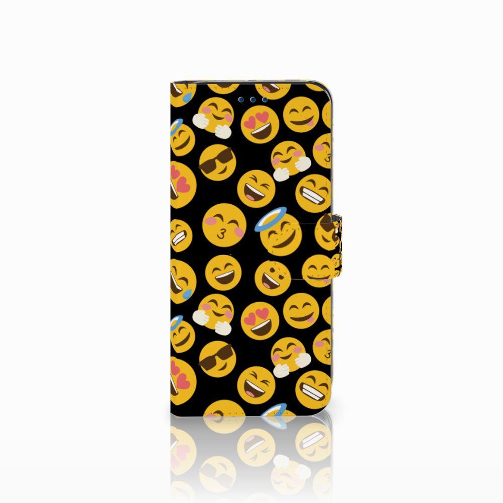 Samsung Galaxy S8 Telefoon Hoesje Emoji