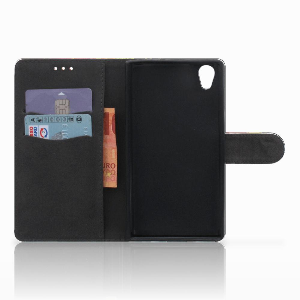 Sony Xperia L1 Bookstyle Case België