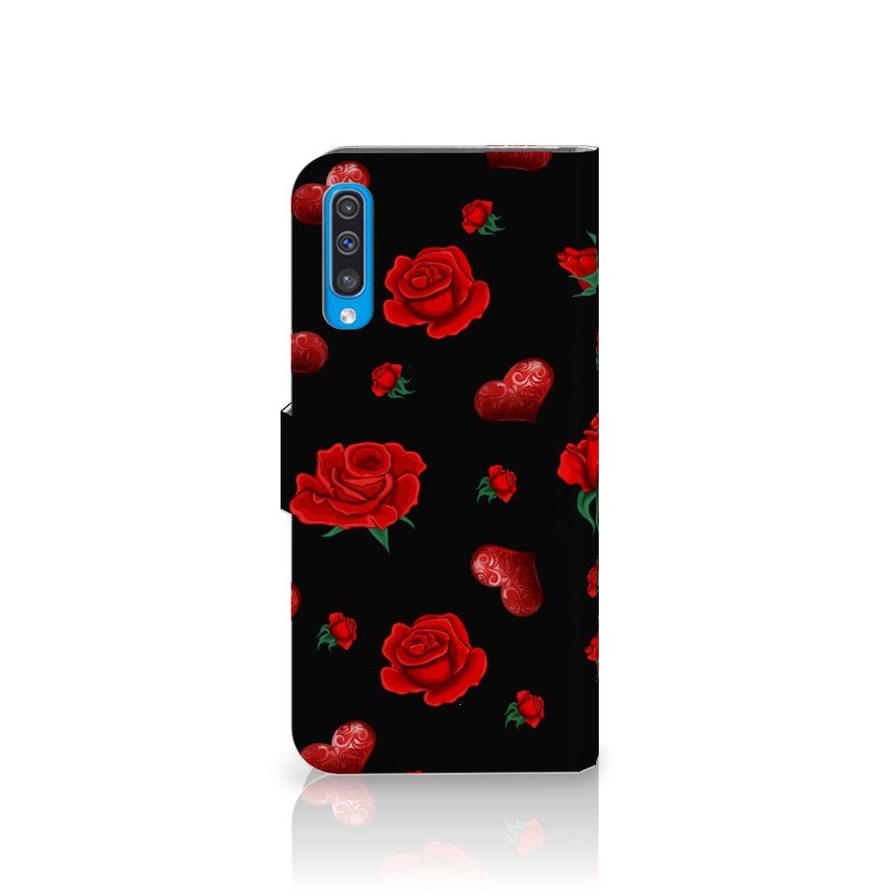 Samsung Galaxy A50 Leuk Hoesje Valentine