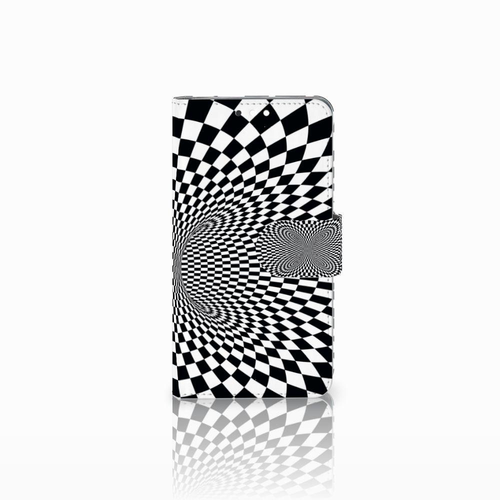 Nokia 8 Sirocco | Nokia 9 Bookcase Illusie