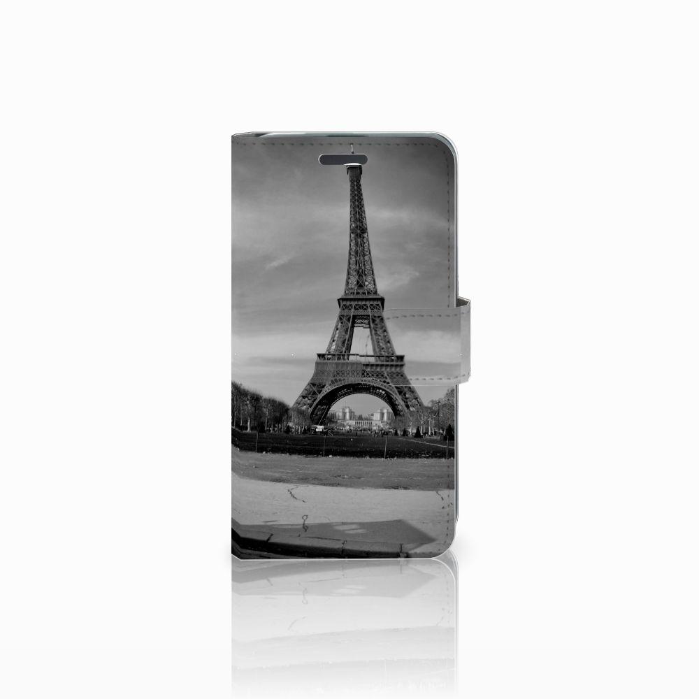 Acer Liquid Z520 Uniek Boekhoesje Eiffeltoren