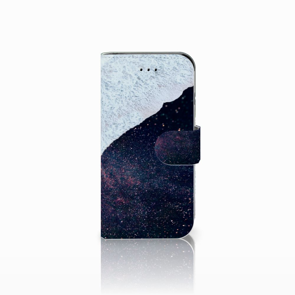 Apple iPhone 6 | 6s Bookcase Sea in Space