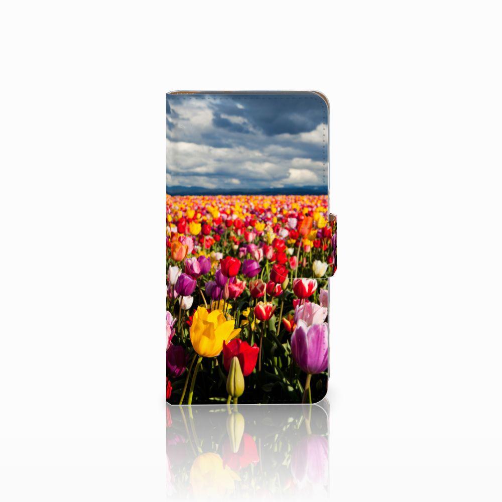 Google Pixel Hoesje Tulpen