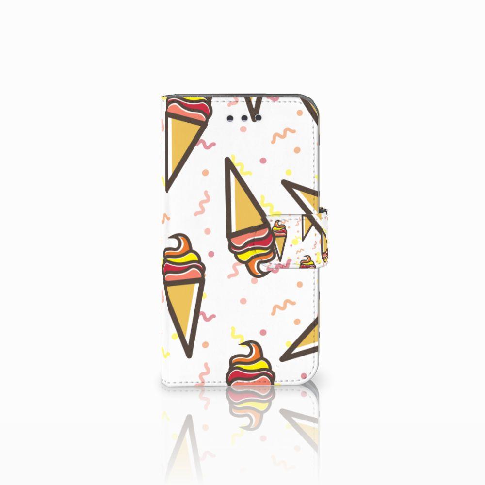 Samsung Galaxy Xcover 3 | Xcover 3 VE Boekhoesje Design Icecream
