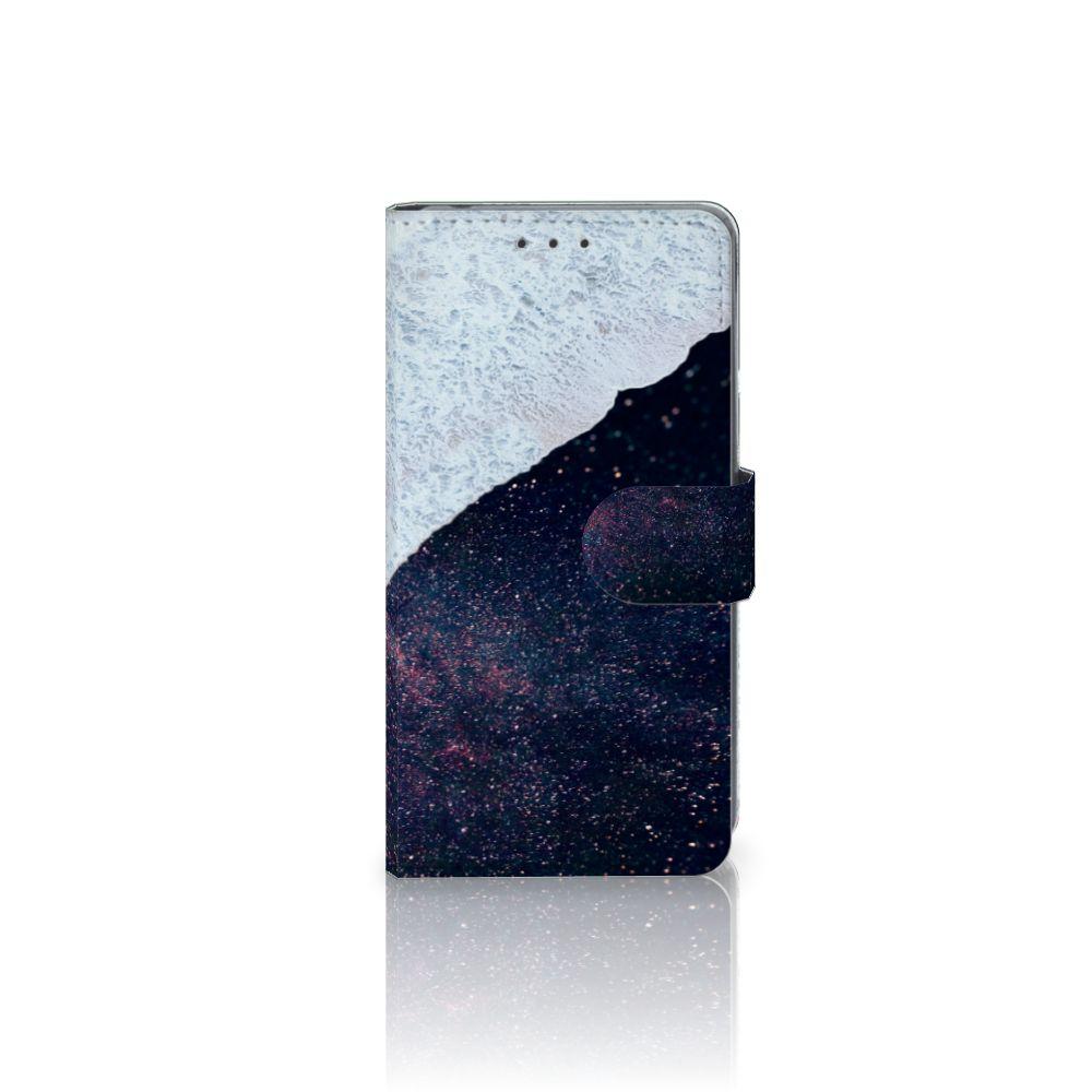 Sony Xperia Z2 Bookcase Sea in Space