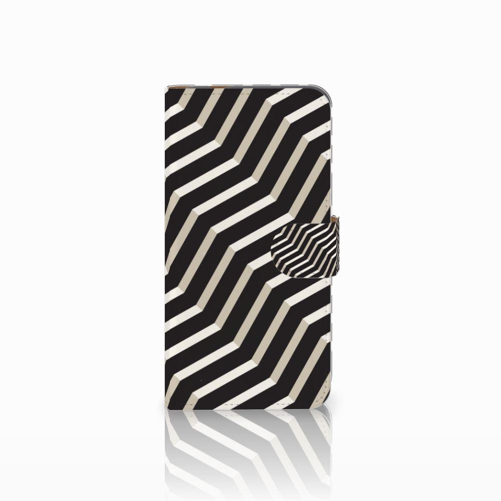 Huawei Nova Plus Boekhoesje Design Illusion