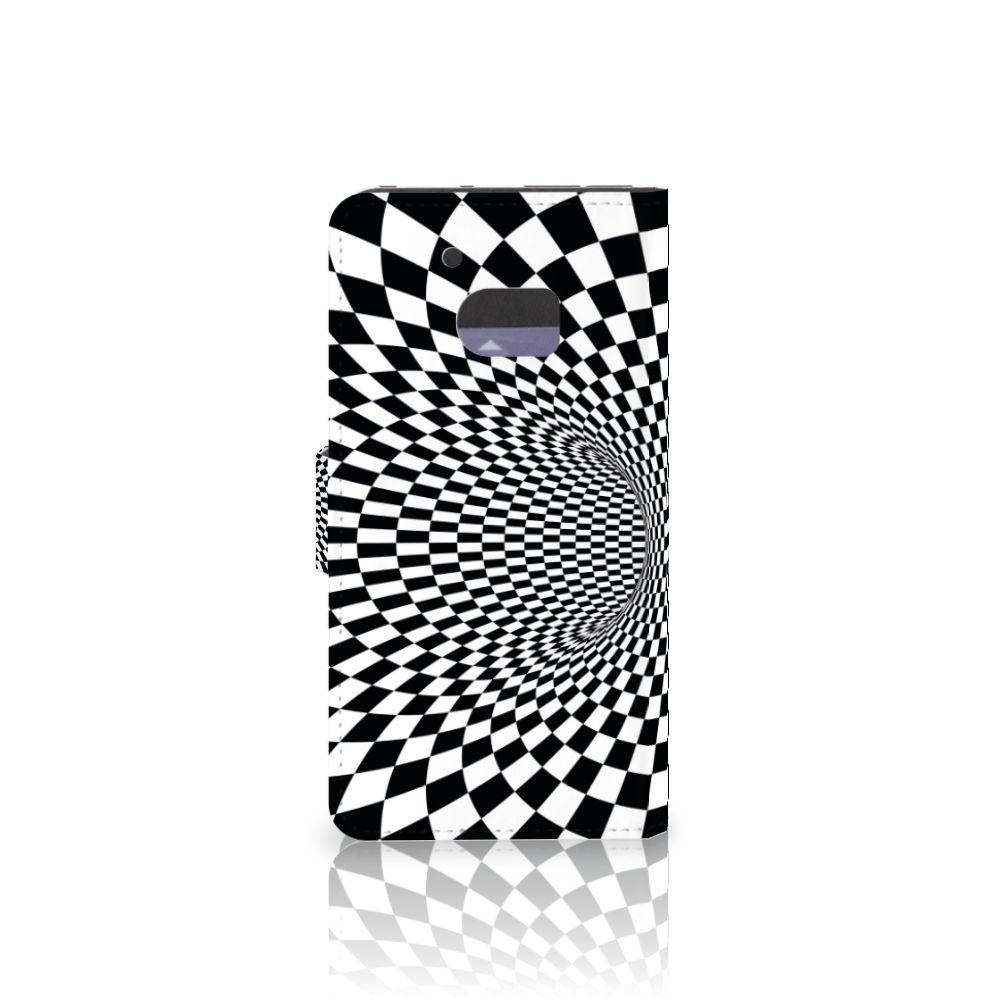 HTC 10 Bookcase Illusie