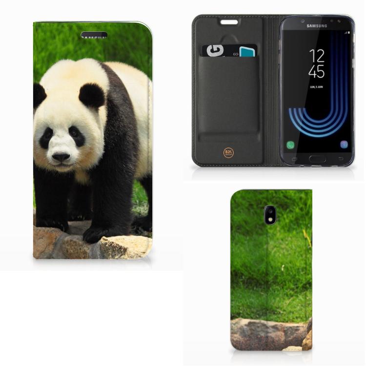 Samsung Galaxy J5 2017 Hoesje maken Panda