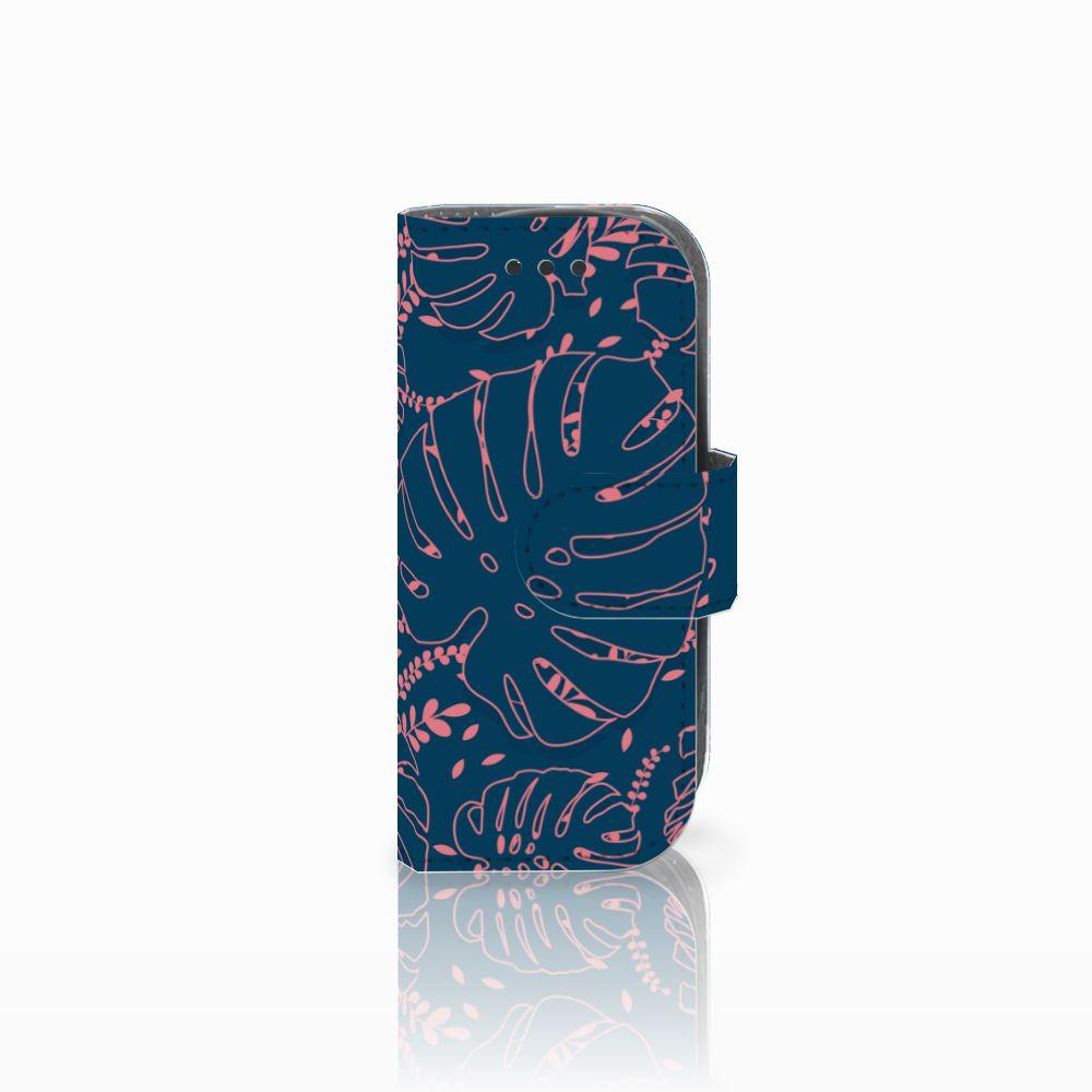 Nokia 3310 (2017) Boekhoesje Design Palm Leaves