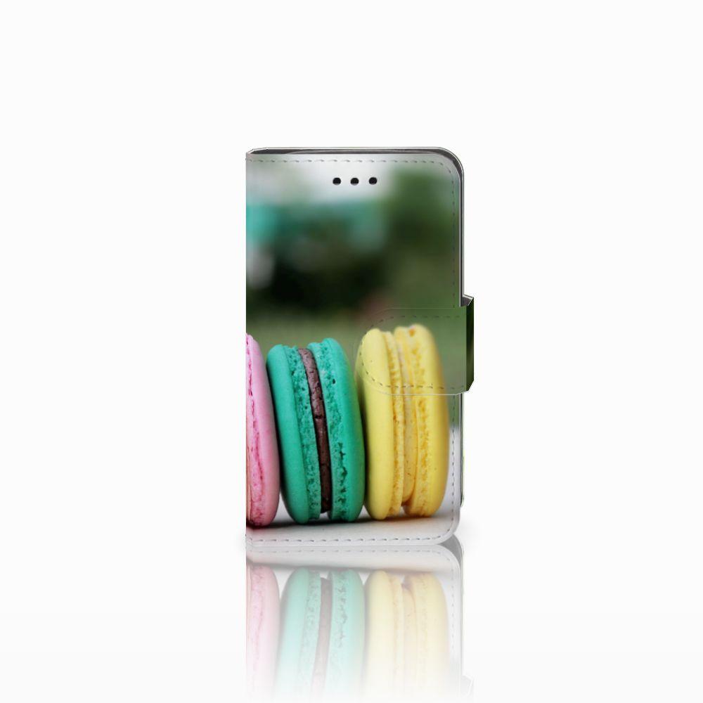 Samsung Galaxy Trend 2 Boekhoesje Design Macarons