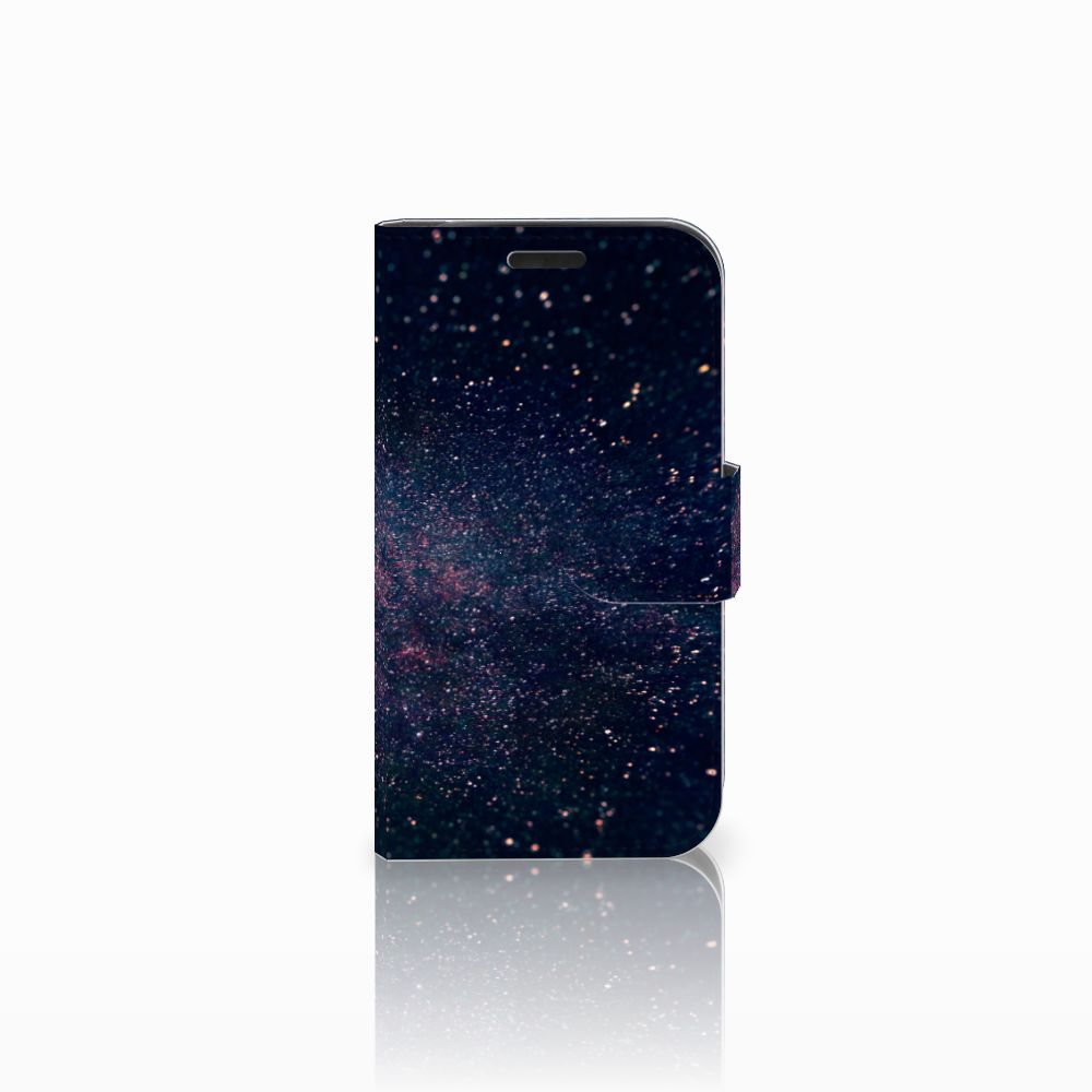 LG K4 Boekhoesje Design Stars