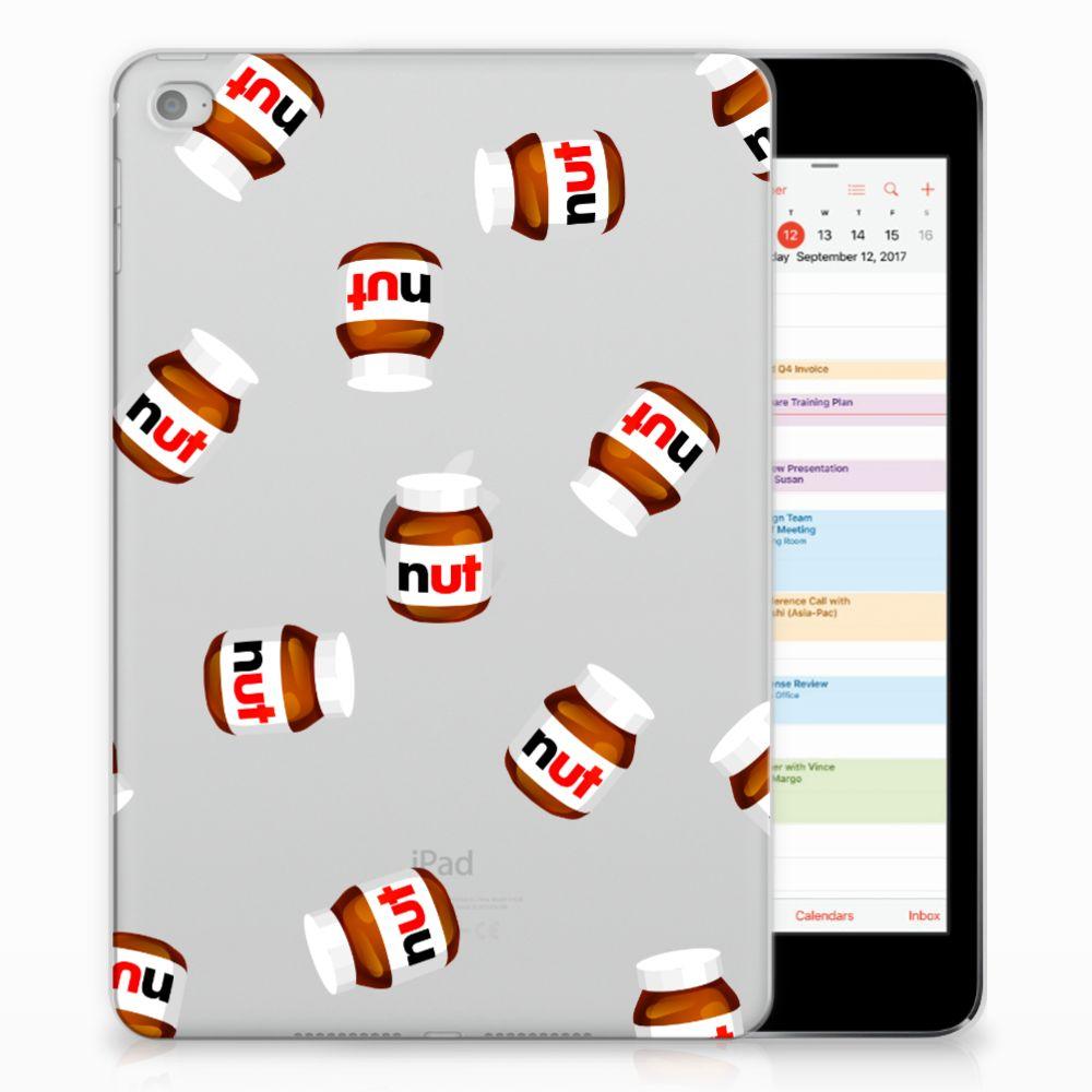 Apple iPad Mini 4 | Mini 5 (2019) Tablet Cover Nut Jar
