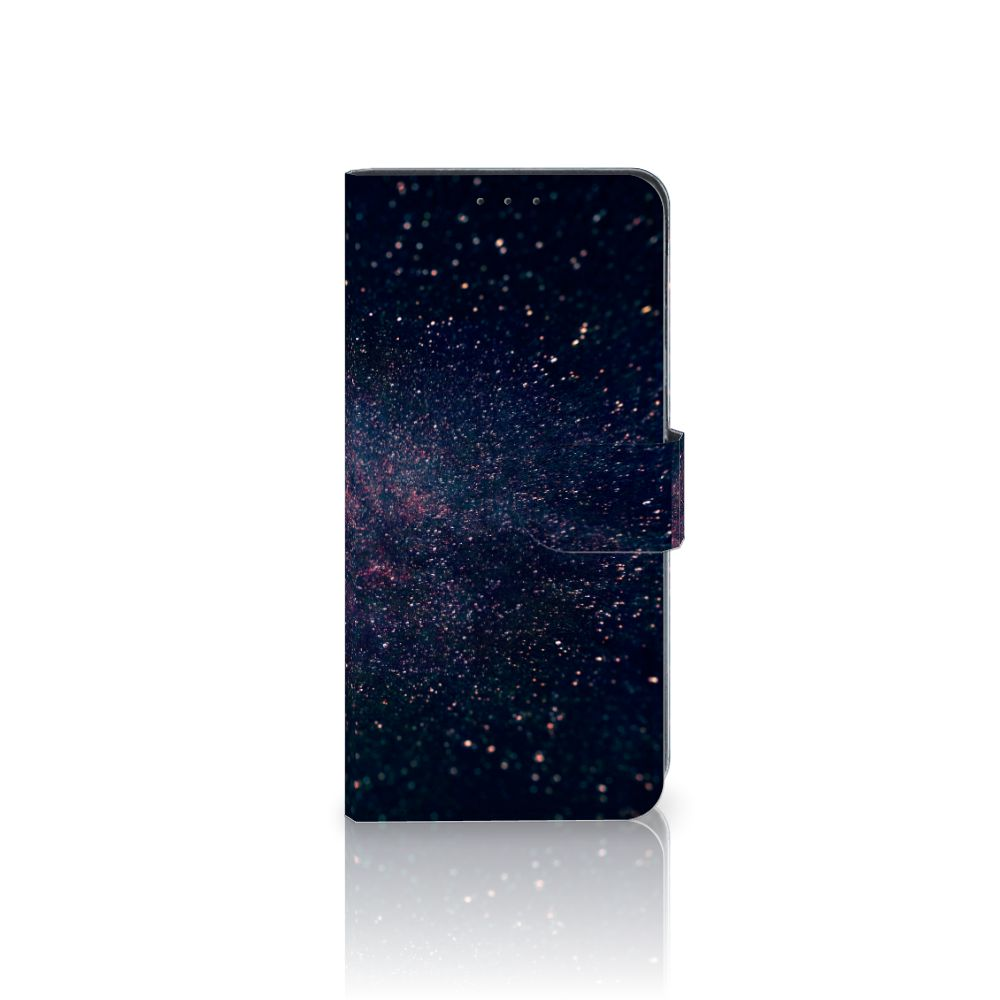 LG V40 Thinq Bookcase Stars