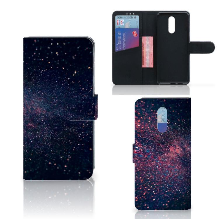 Nokia 3.2 Bookcase Stars