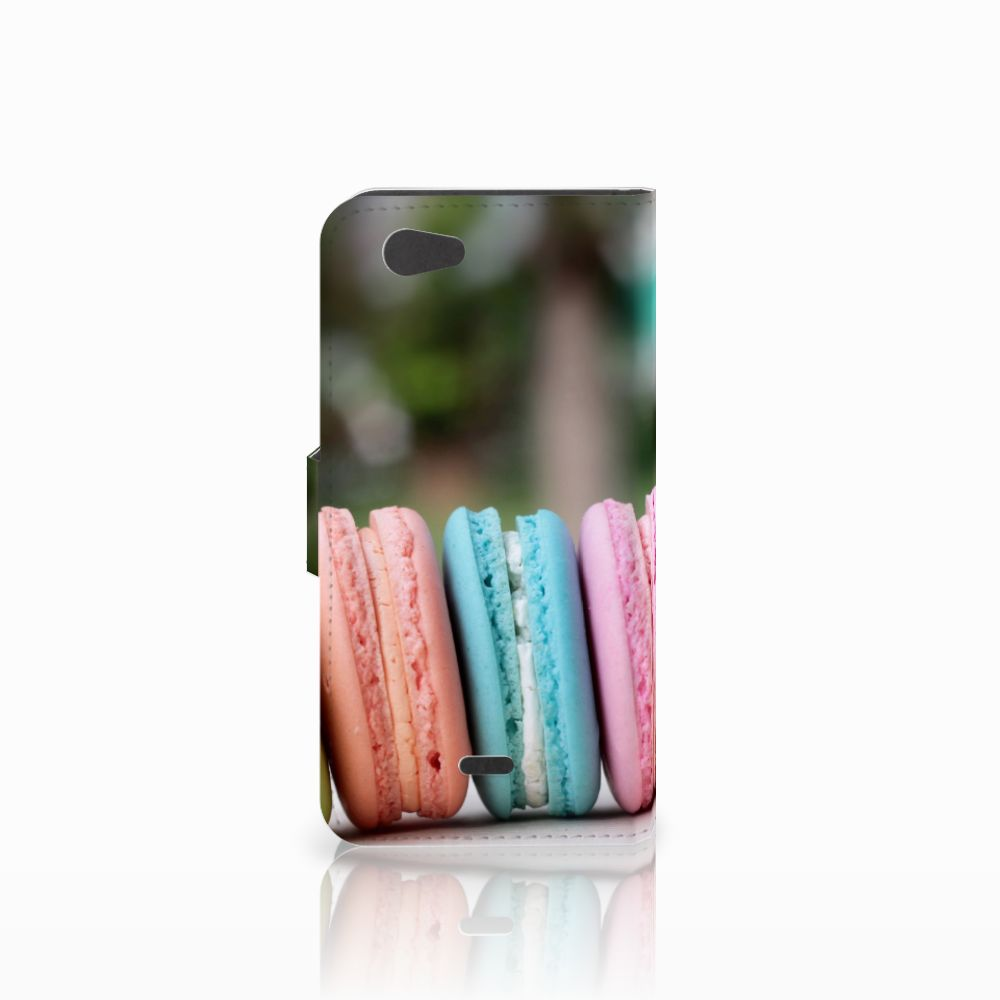 Wiko Highways Signs Book Cover Macarons