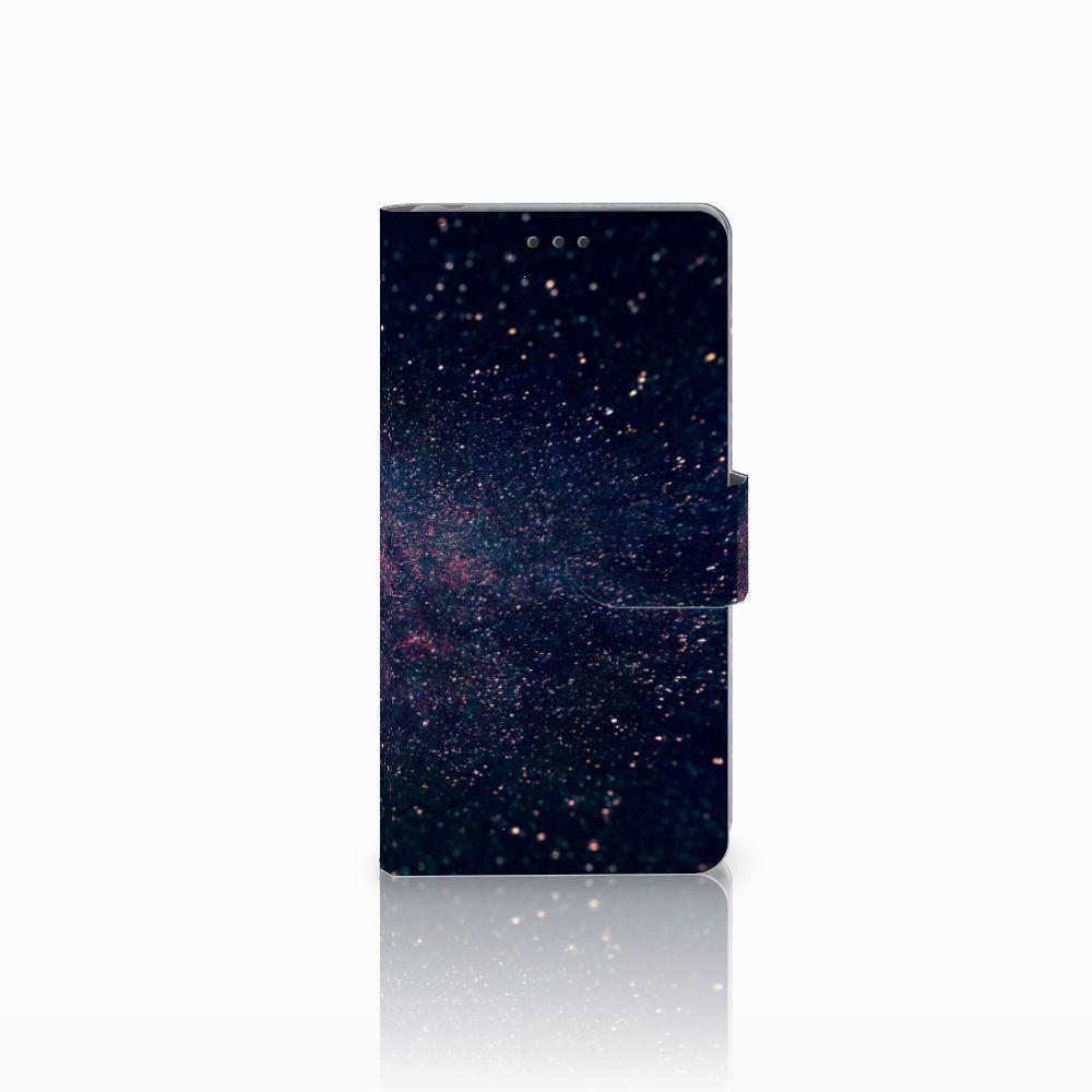 Sony Xperia Z Bookcase Stars