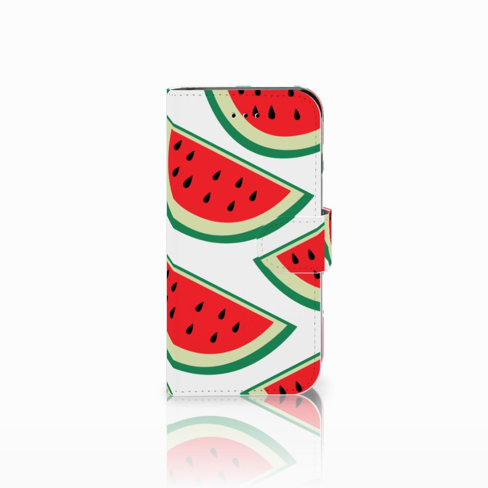Apple iPhone 6   6s Book Cover Watermelons
