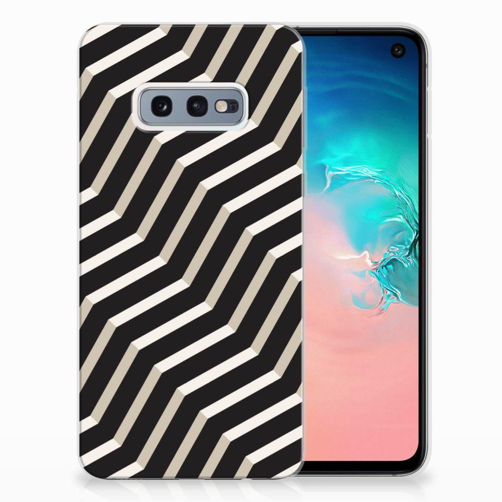 Samsung Galaxy S10e TPU Hoesje Illusion