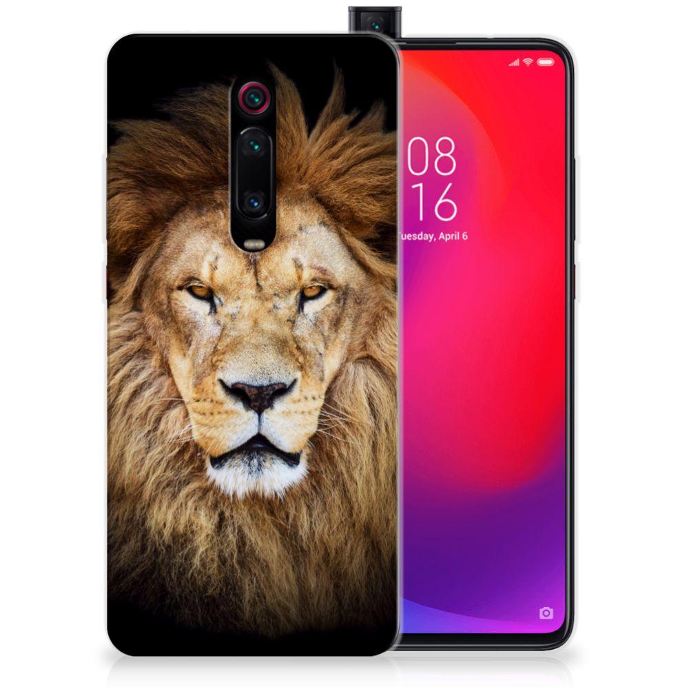 Xiaomi Mi 9T Pro | Redmi K20 Pro TPU Hoesje Leeuw