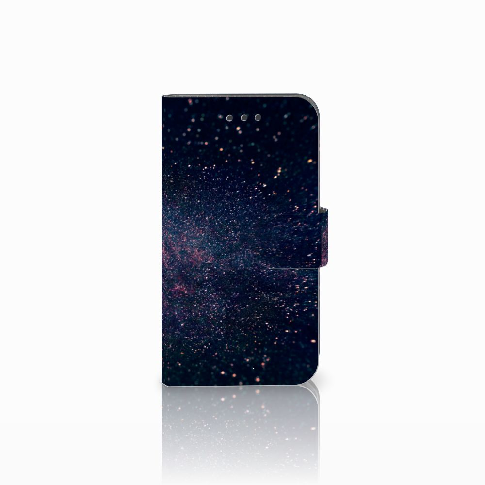 Samsung Galaxy Xcover 3 | Xcover 3 VE Boekhoesje Design Stars