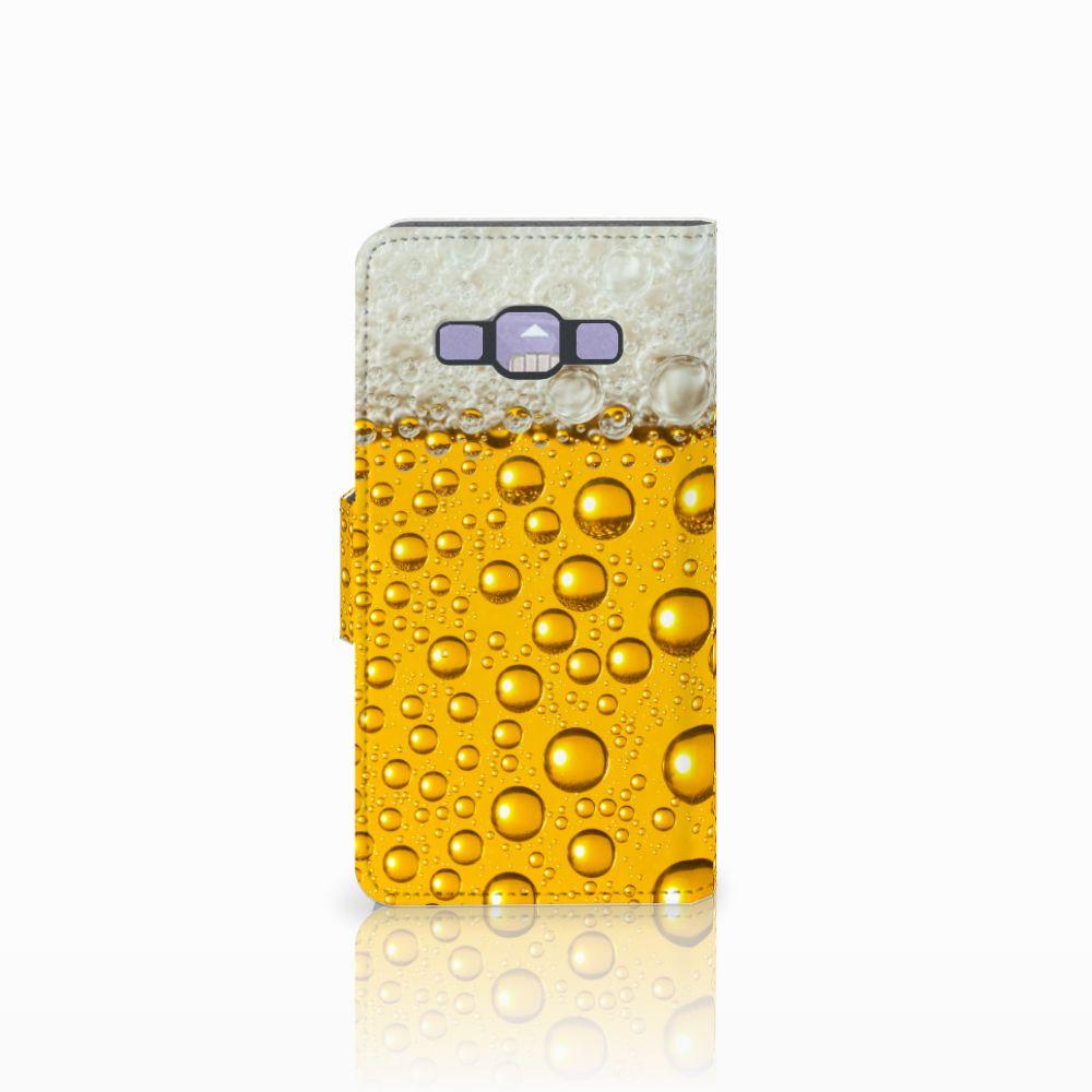 Samsung Galaxy A3 2015 Book Cover Bier