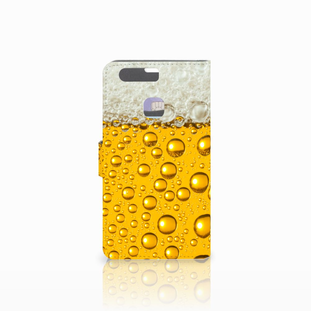Huawei P9 Plus Book Cover Bier