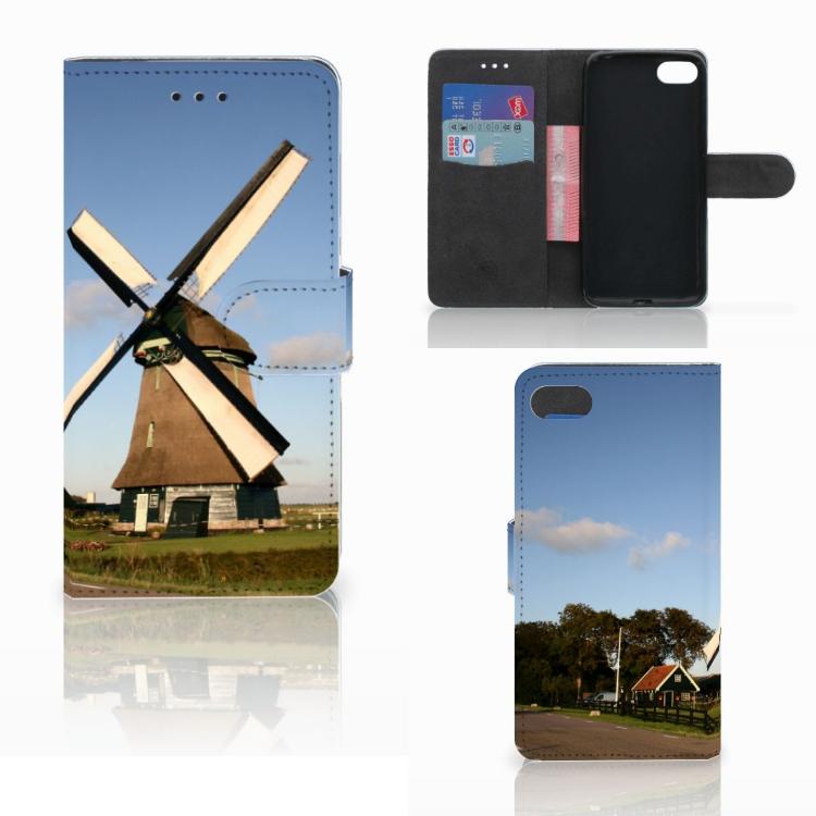 Huawei Y5 2018 Flip Cover Molen
