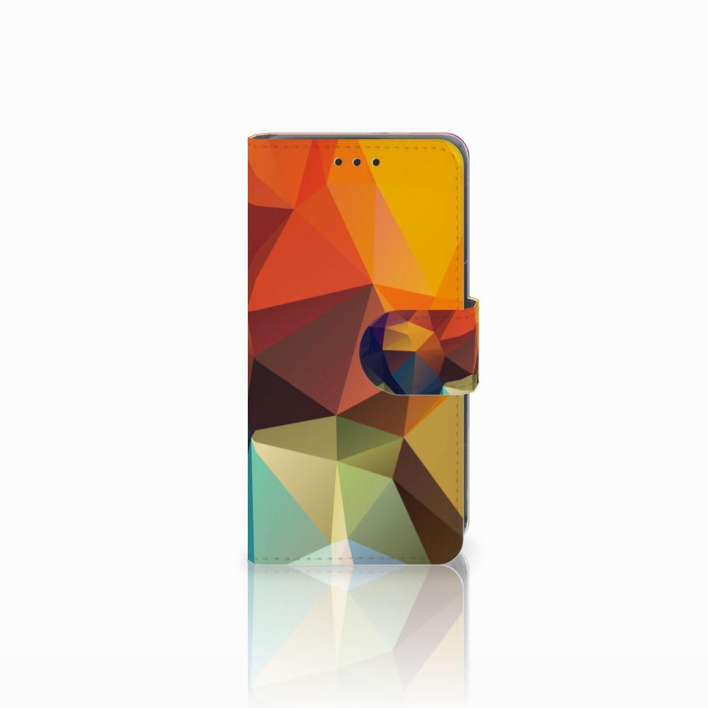 Nokia Lumia 630 Bookcase Polygon Color