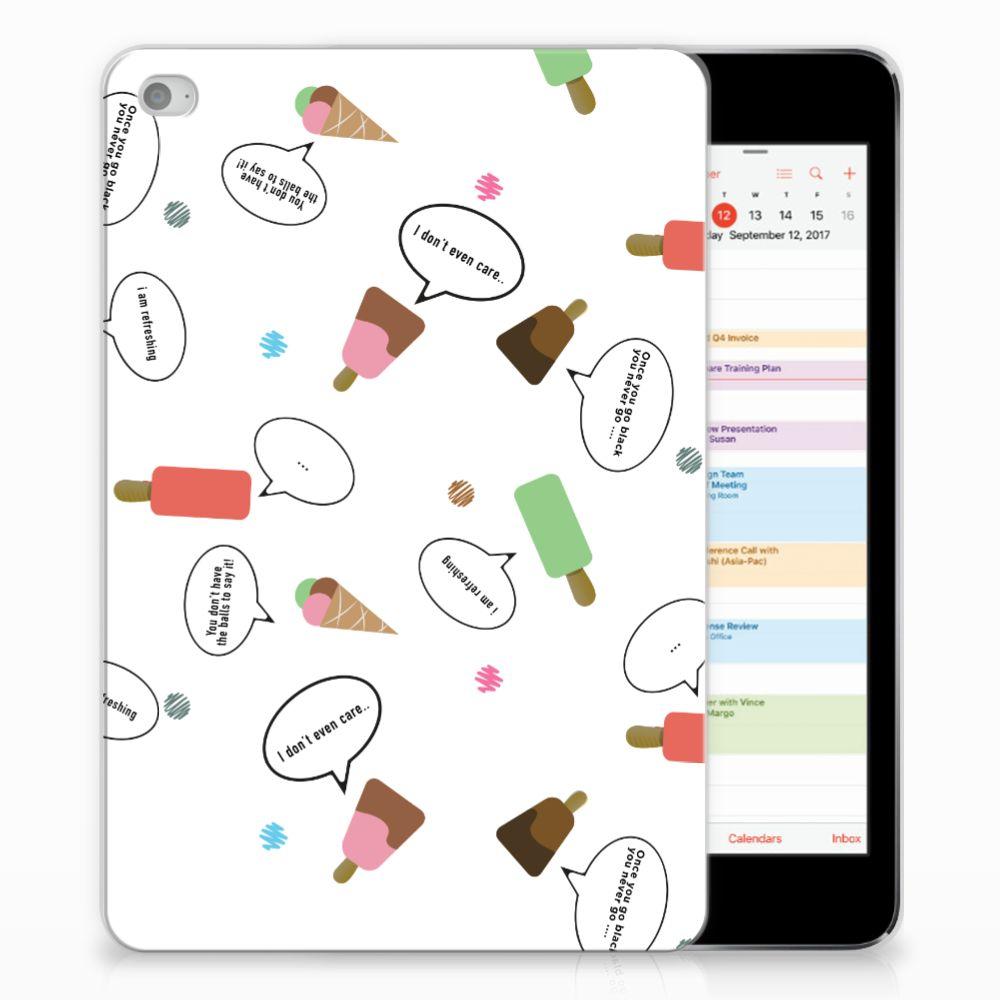 Apple iPad Mini 4 | Mini 5 (2019) Tablet Cover IJsjes